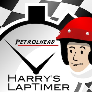 laptimer petrolhead